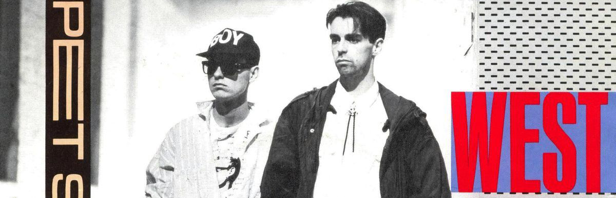 'WEST END GIRLS' DE PET SHOP BOYS, MEJOR CANCIÓN BRITÁNICA DE LA HISTORIA